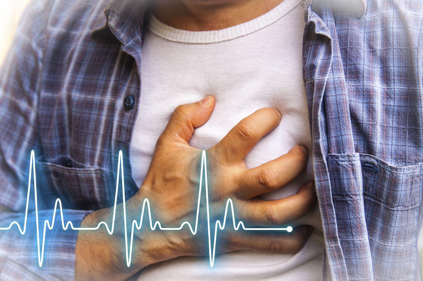 Cảnh báo 7 hậu quả nghiêm trọng của thiếu máu kéo dài